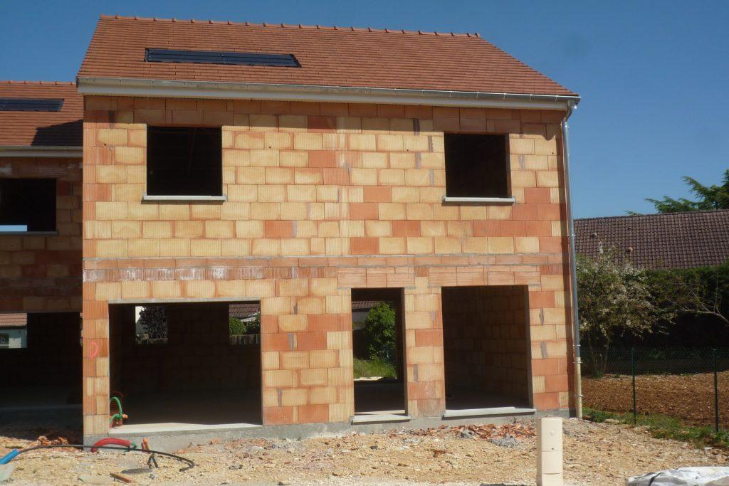 Prix facade maison neuve maison neuve par avance merci for Maison prix m2 construction neuve
