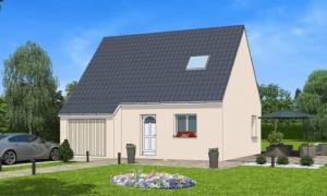 Terrain + maison Marsannay la Côte