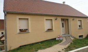 Terrain + Maison à Dijon (21)