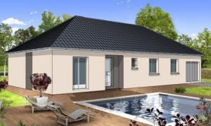 Maison + Terrain à Izeure