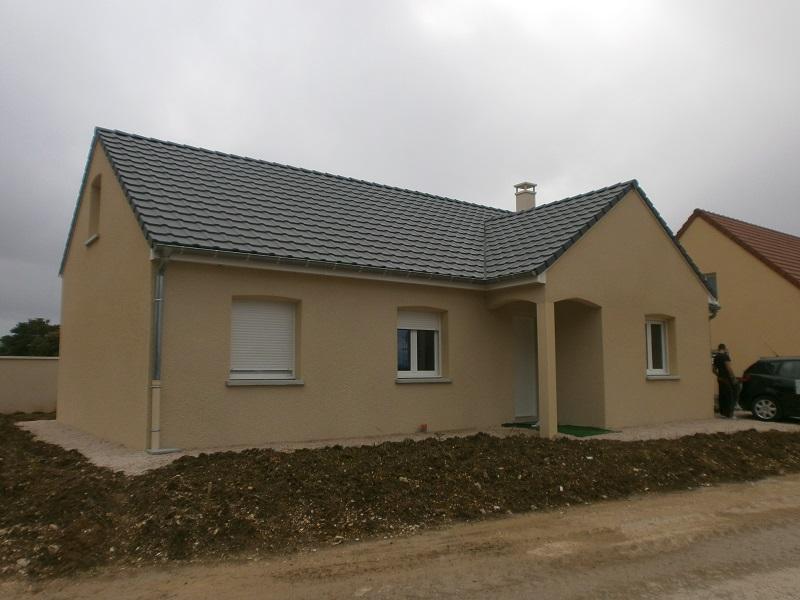 Maison + terrain IZEURE