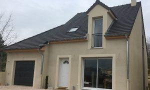 Maison + terrain BROCHON