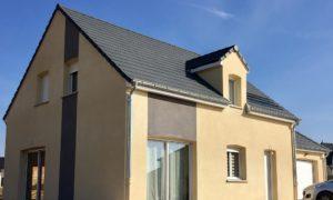 Terrain + maison PERRIGNY-LES-DIJON