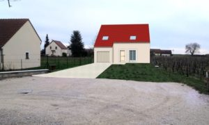 Maison + terrain Premeaux-Prissey