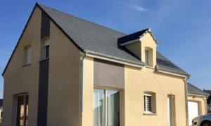 Terrain + maison à Perrigny-lès-Dijon