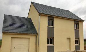 Maison + terrain à Dijon