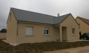 Maison + terrain Igornay