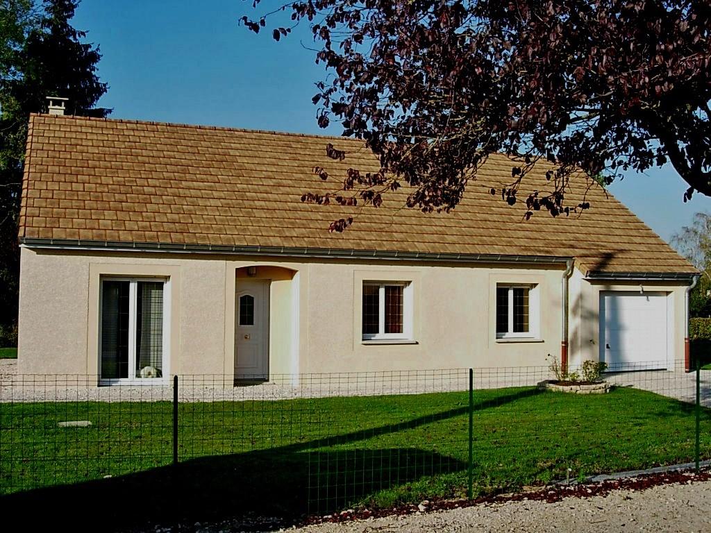 Maison terrain proche ch tillon sur seine b tir for Garage volkswagen chatillon sur seine