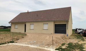 Maison + Terrain à St Germain du Plain