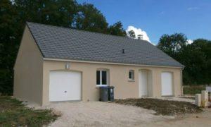 Maison + terrain proche Besançon