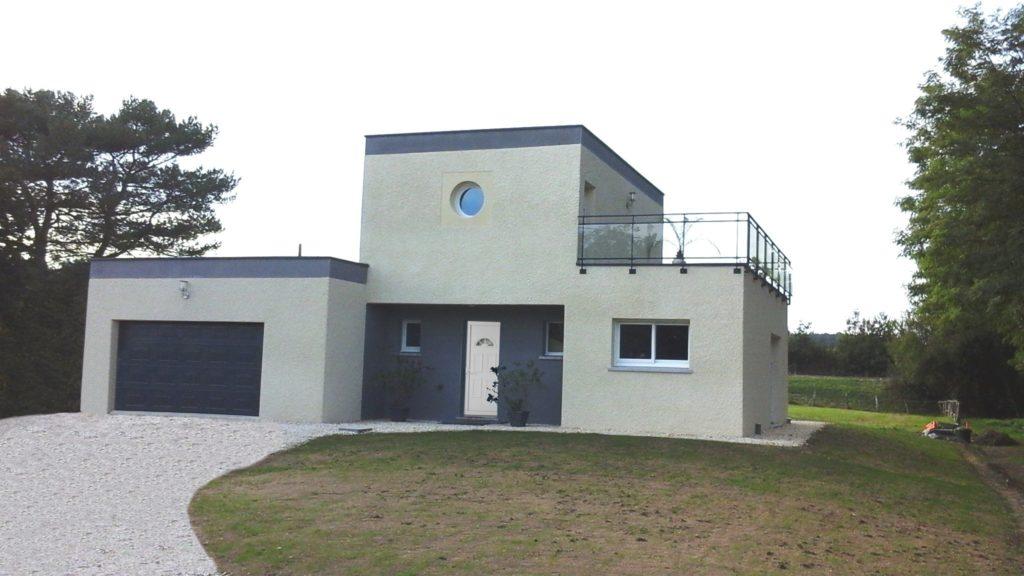 Maison + terrain Vesoul