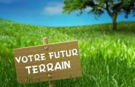 TERRAIN SEVEUX – 70130