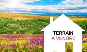 TERRAIN CHATILLON LE DUC – 25870